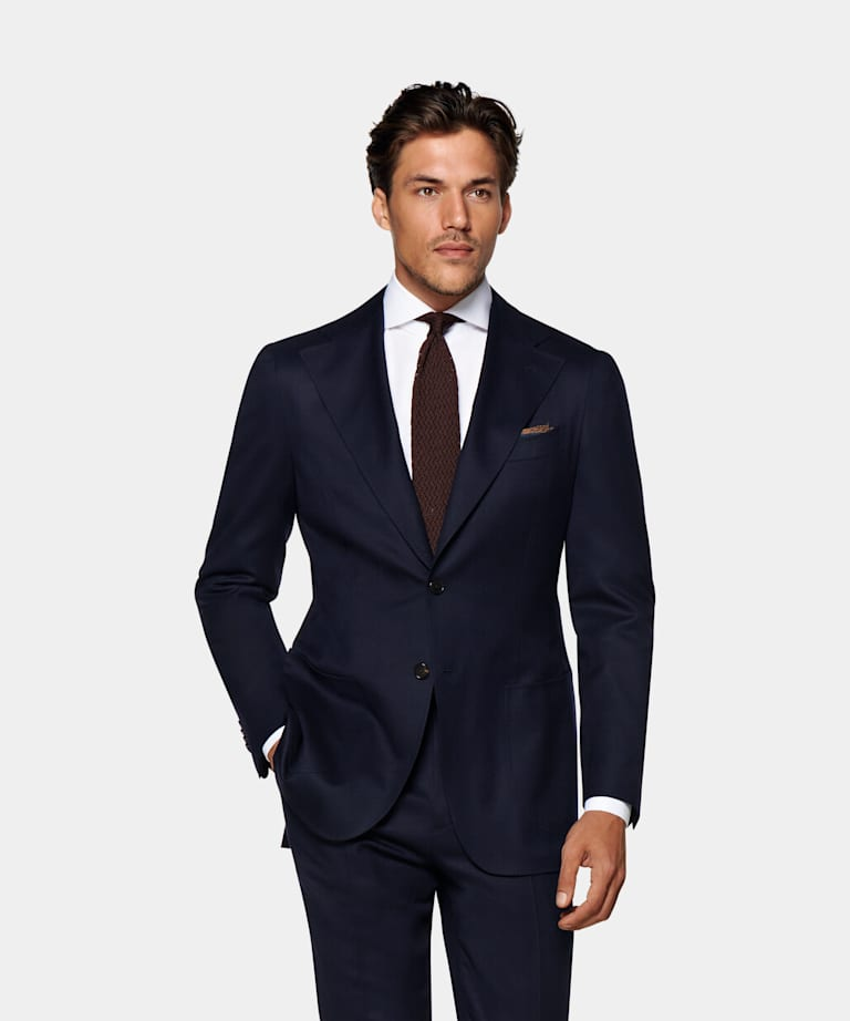 Quy tắc chung khi lựa chọn áo vest nam công sở chuẩn đẹp