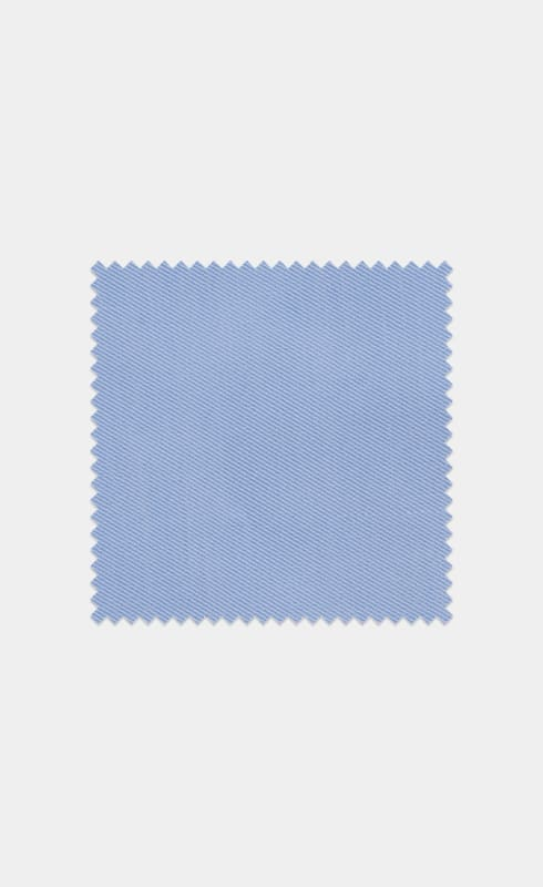 Light Blue Egyptian Cotton