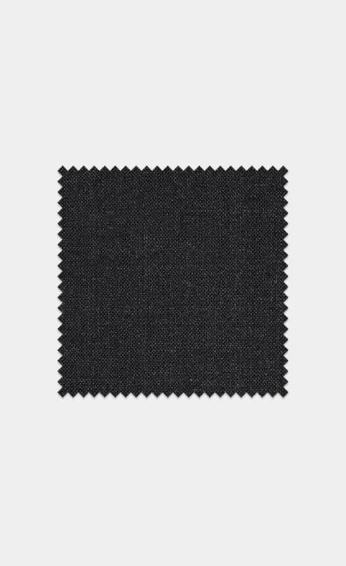 Dark Grey Pure Wool S150's