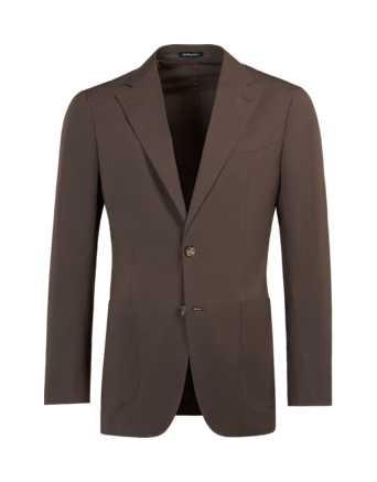 Taupe Havana Jacket